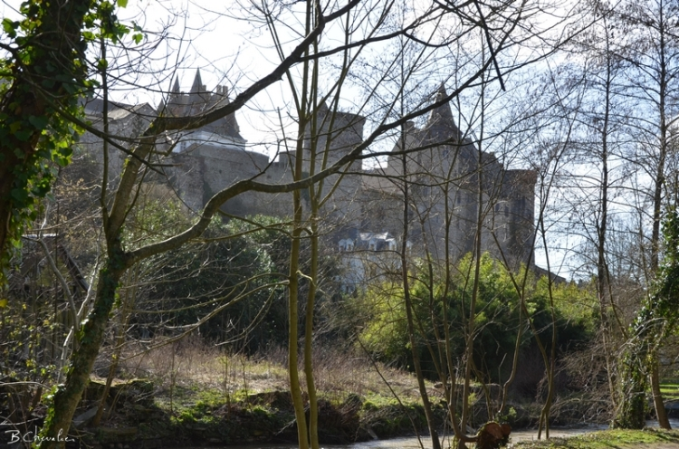 blog-bc-2014-6- Château de Vitré - le val